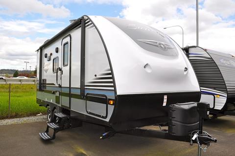 2018 Forest River Surveyor 200MBLE for sale in Fife, WA