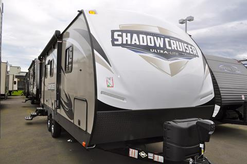 2018 Cruiser RV Shadow Cruiser 225RBS