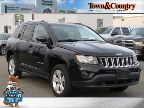2014 Jeep Compass for sale in Levittown, NY