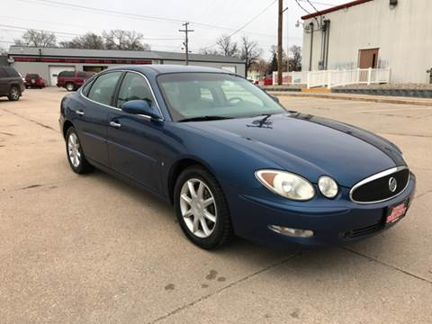 2006 Buick LaCrosse for sale at Auto Quality Sale & Svc in Columbus NE