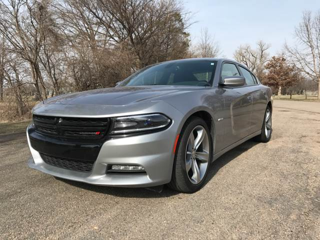 Dodge Charger Rt For Sale >> 2016 Dodge Charger R T In Columbus Ne Auto Quality Sale Svc