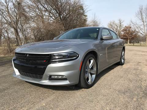2016 Dodge Charger for sale at Auto Quality Sale & Svc in Columbus NE