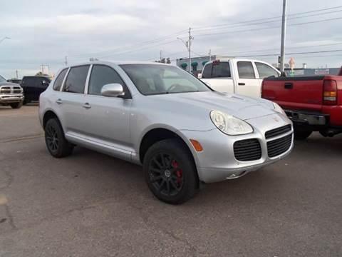 2005 Porsche Cayenne for sale at Advantage Motorsports Plus in Phoenix AZ