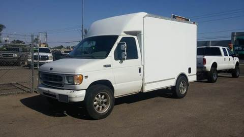 2000 Ford E-350 for sale at Advantage Motorsports Plus in Phoenix AZ