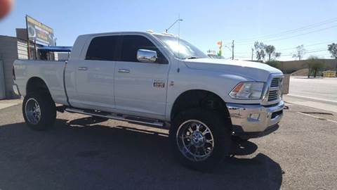 2011 RAM Ram Pickup 2500 for sale at Advantage Motorsports Plus in Phoenix AZ