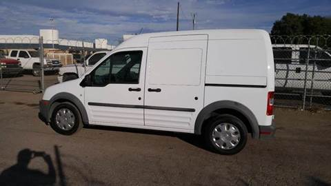 2010 Ford Transit Connect for sale at Advantage Motorsports Plus in Phoenix AZ