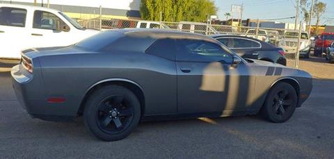 2011 Dodge Challenger for sale at Advantage Motorsports Plus in Phoenix AZ