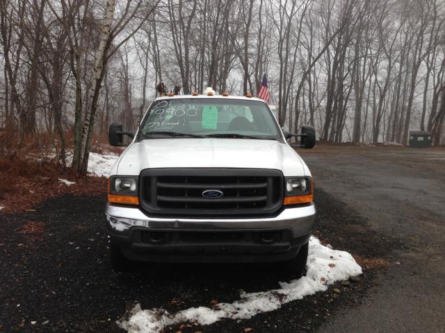 2001 Ford F-350  - Worcester MA