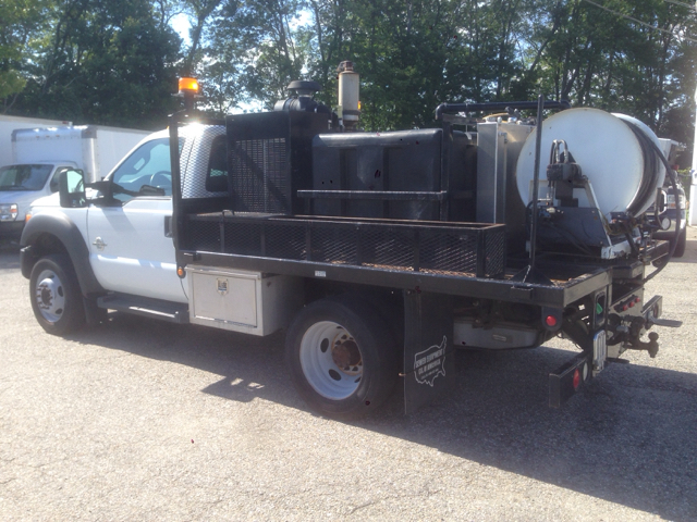 2011 Ford F-550 Xl - Worcester MA
