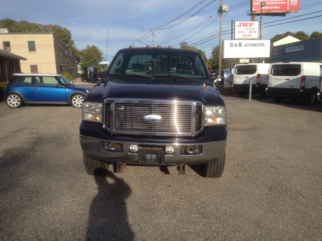 2006 Ford F-350 Super Duty Lariat 4dr SuperCab 4WD SB - Worcester MA