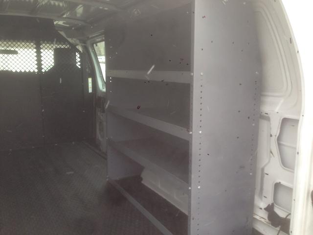 2012 Ford E-Series Cargo E-250 3dr Cargo Van - Worcester MA