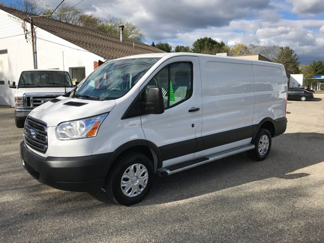 2016 Ford Transit Cargo 250 3dr SWB Low Roof Cargo Van w/60/40 Passenger Side Doors - Worcester MA