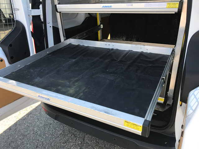 2014 Ford Transit Connect Cargo XL 4dr LWB Cargo Mini-Van w/Rear Cargo Doors - Worcester MA