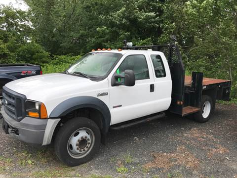 2006 Ford F-450 Super Duty for sale in Worcester, MA