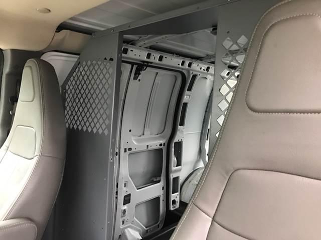 2016 Chevrolet Express Cargo 2500 3dr Cargo Van w/1WT - Worcester MA