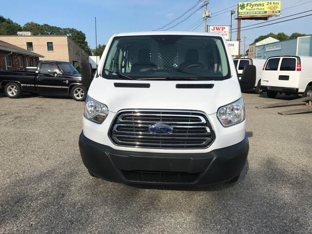 2016 Ford Transit Cargo 250 3dr SWB Low Roof Cargo Van w/60/40 Passenger Side Doors - Worcester MA
