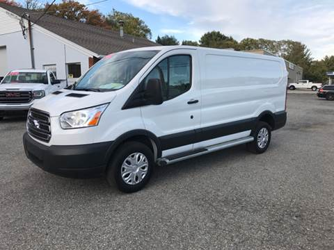 2016 Ford Transit Cargo for sale in Worcester, MA
