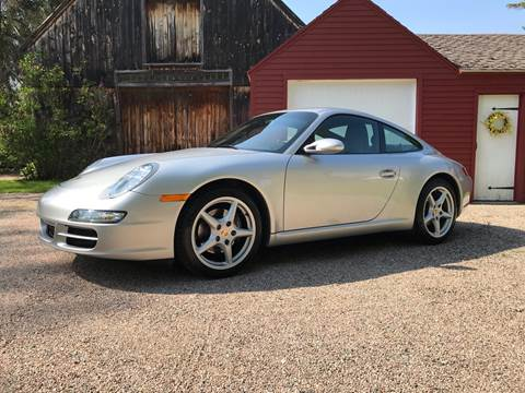 2006 Porsche 911 for sale in Worcester, MA
