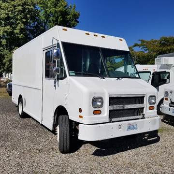 5472f696ae 1999 Freightliner MT45 for sale in Oregon City