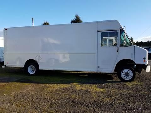 Freightliner Used Cars Commercial Vans For Sale Oregon City