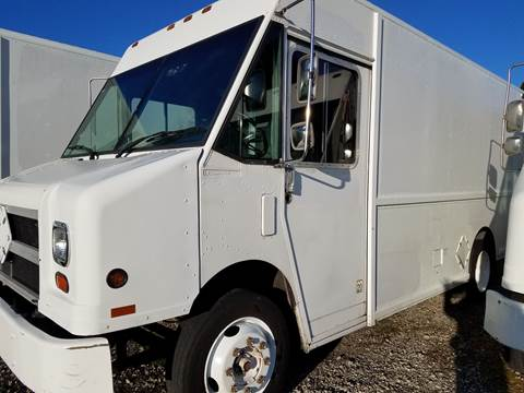 2000 Freightliner MT45 Chassis for sale in Oregon City, OR