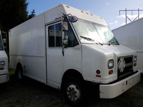 1999 Freightliner MT45 Chassis for sale in Oregon City, OR