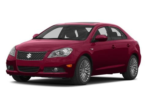 2013 Suzuki Kizashi for sale in Junction City, KS
