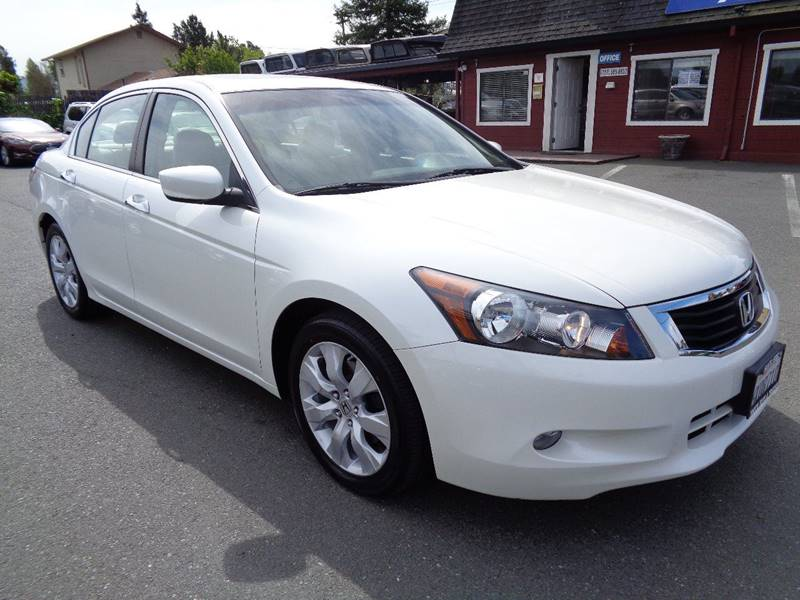 2010 Honda Accord For Sale At Tonys Toys And Trucks In Santa Rosa CA