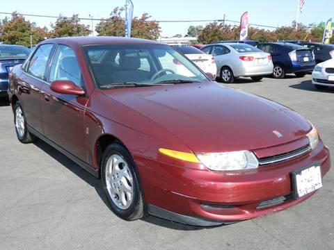2002 Saturn L-Series for sale in Santa Rosa, CA