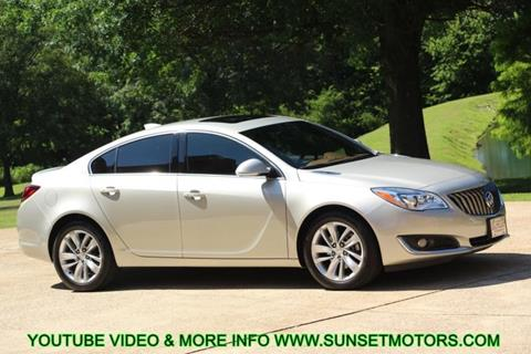 2016 Buick Regal for sale in Milan, TN