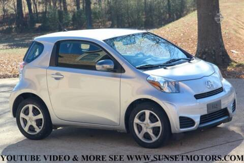 2012 Scion iQ for sale in Milan, TN