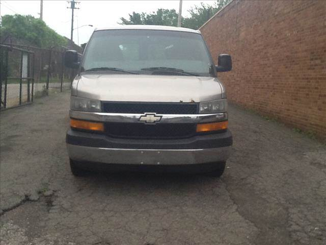 2003 Chevrolet G2500 for sale at 216 Automotive Group in Cleveland OH