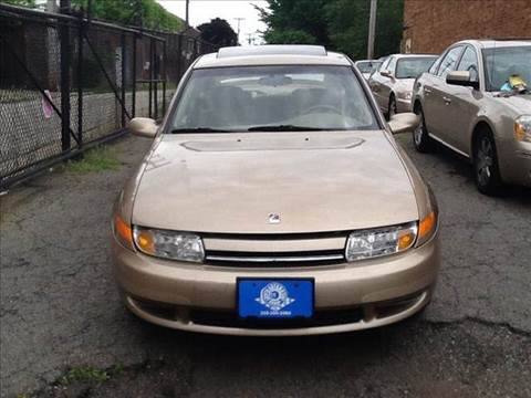 2002 Saturn L300 for sale at 216 Automotive Group in Cleveland OH