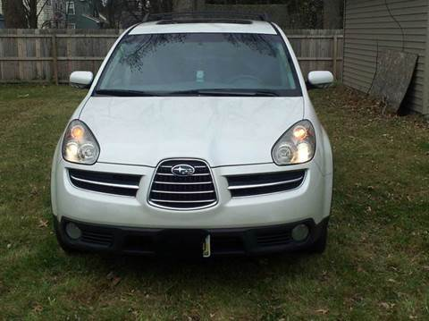 2006 Subaru B9 Tribeca for sale at 216 Automotive Group in Cleveland OH