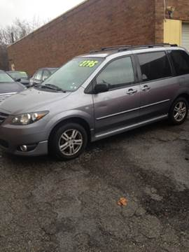 2005 Mazda MPV for sale in Cleveland, OH