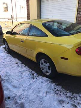 2005 Chevrolet Cobalt for sale in Cleveland, OH