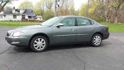 2005 Buick Allure for sale in Paw Paw, MI
