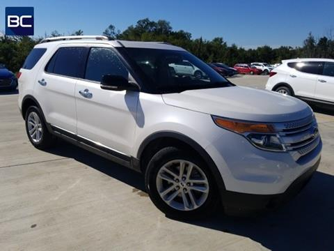 2013 Ford Explorer for sale in Tupelo, MS