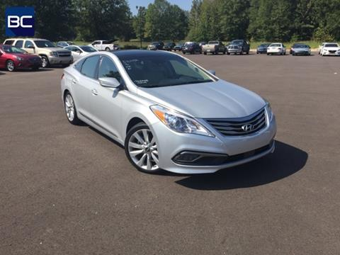 2016 Hyundai Azera for sale in Tupelo, MS