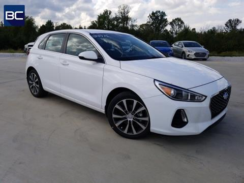 2018 Hyundai Elantra GT for sale in Tupelo, MS
