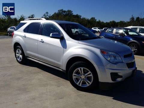 2012 Chevrolet Equinox for sale in Tupelo, MS