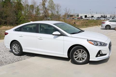 Barnes Crossing Hyundai >> Cars For Sale in Tupelo, MS - Carsforsale.com