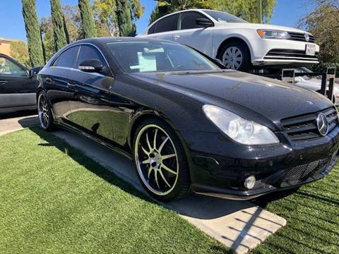 Mercedes benz for sale in thousand oaks ca for Mercedes benz of thousand oaks