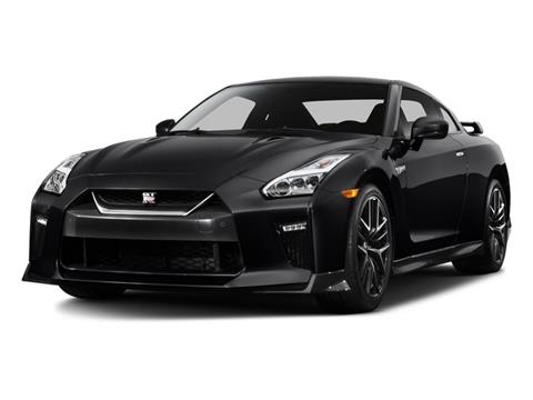 2017 Nissan GT-R for sale in Patchogue, NY