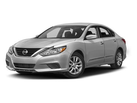 2017 Nissan Altima for sale in Patchogue, NY