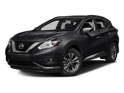 2017 Nissan Murano for sale in Patchogue, NY