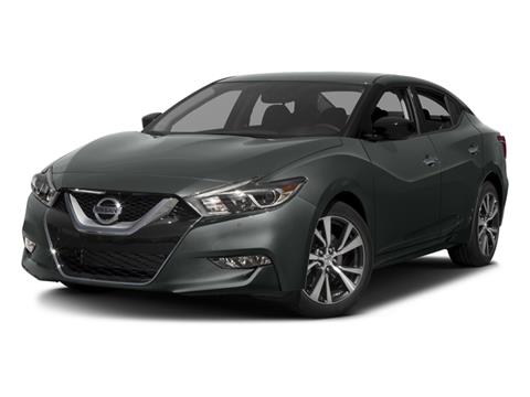 2017 Nissan Maxima for sale in Patchogue, NY