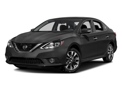 2017 Nissan Sentra for sale in Patchogue, NY