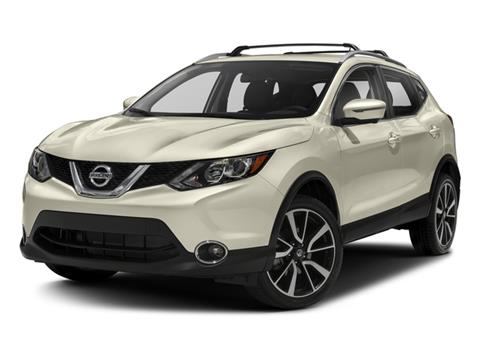 2017 Nissan Rogue Sport for sale in Patchogue, NY