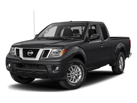 2018 Nissan Frontier for sale in Patchogue, NY